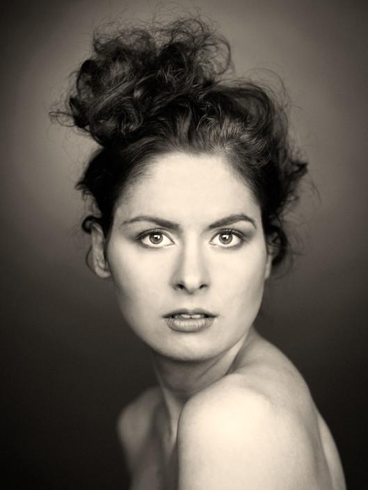 Desiree Haupt @ faces fashion fantasy