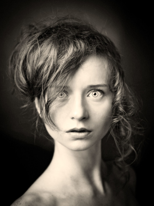 Agnieszka Sliwa @ faces fashion fantasy
