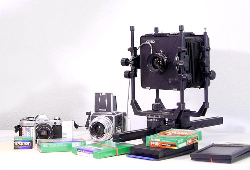 1-Kameras