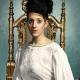 Tarot: Königin der Stäbe