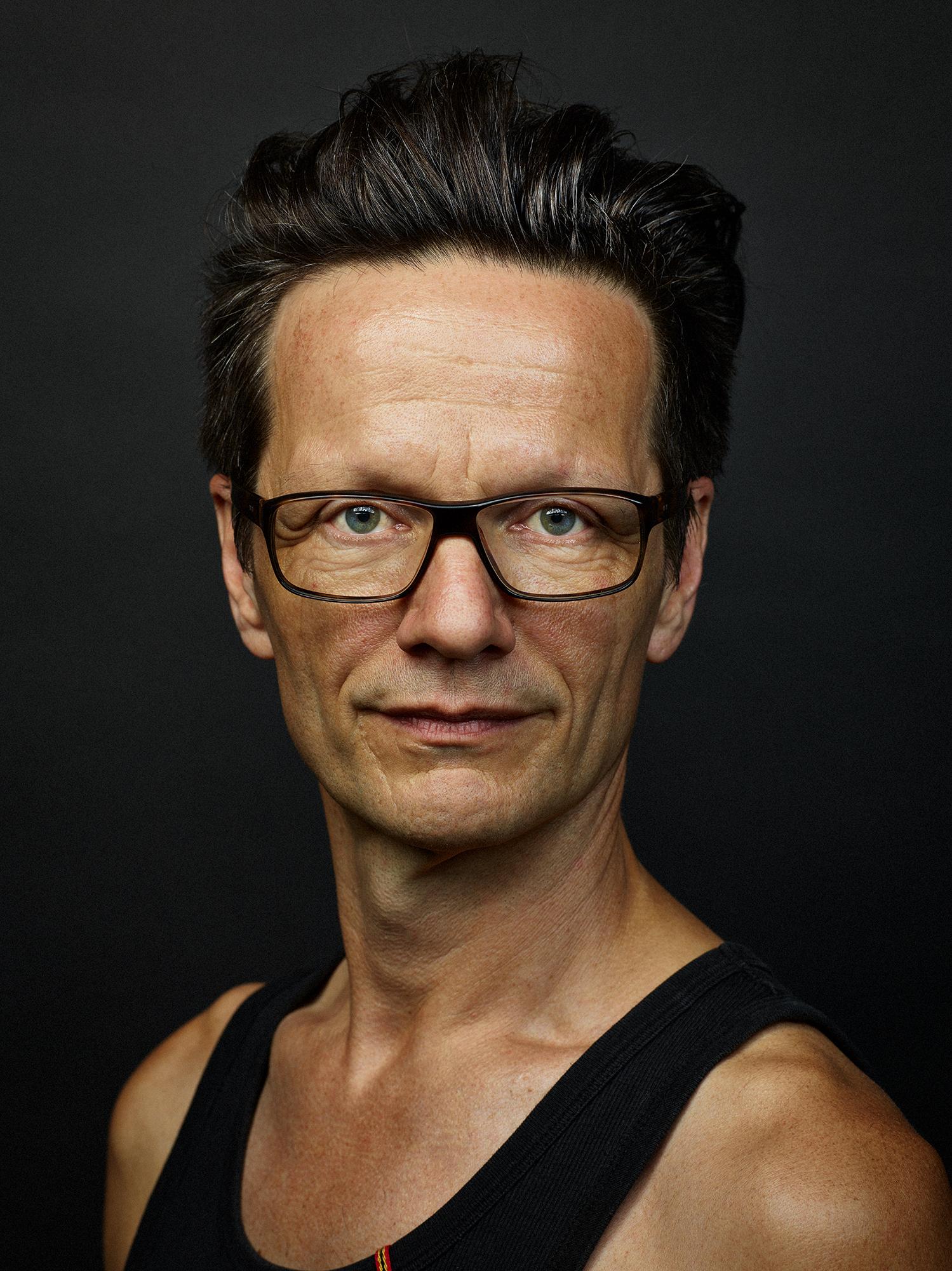Fabian Chyle | dancer