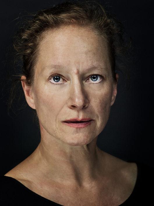 Claudia Senorer