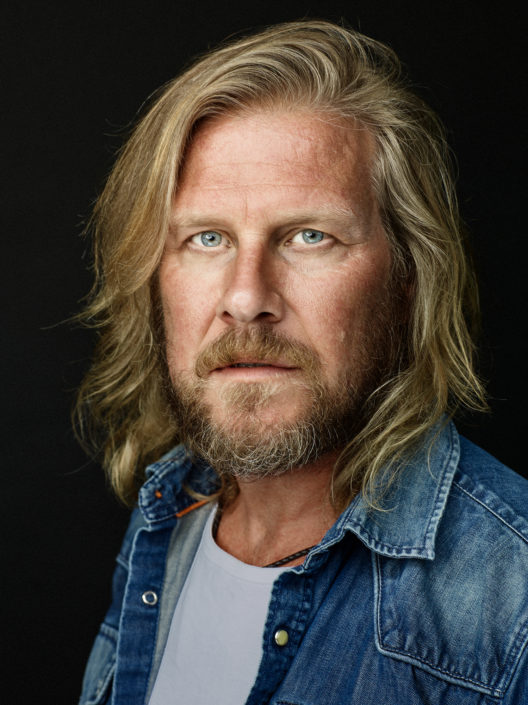 Martin Luding | actor