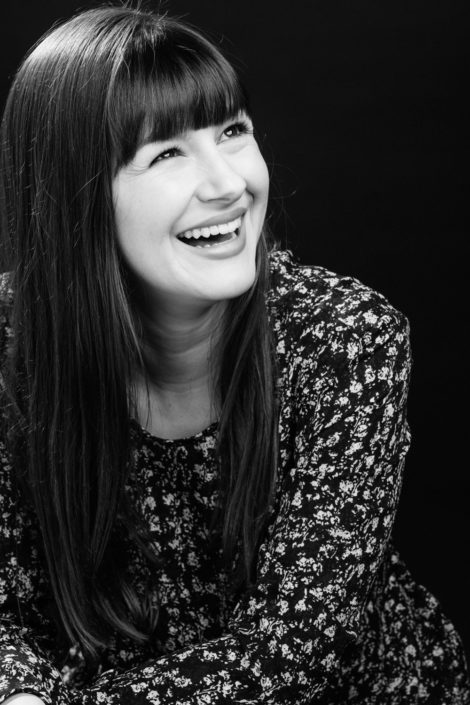 Stefanie Böttger