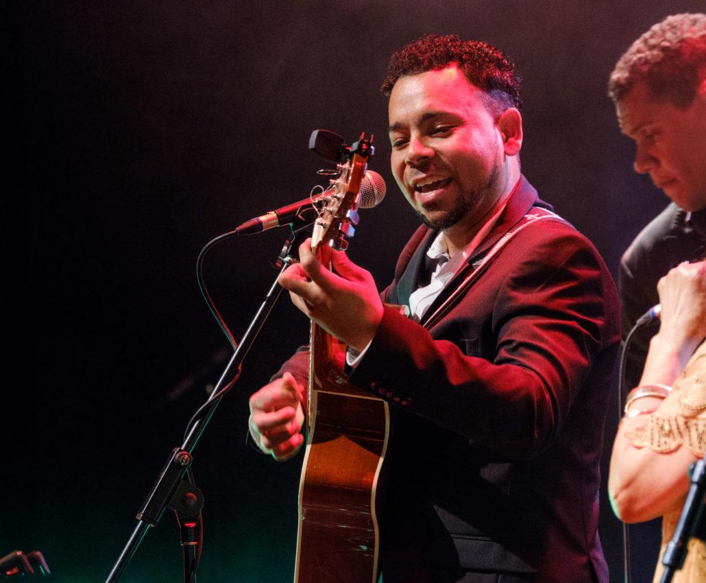 Yaqueline Castellanos Band