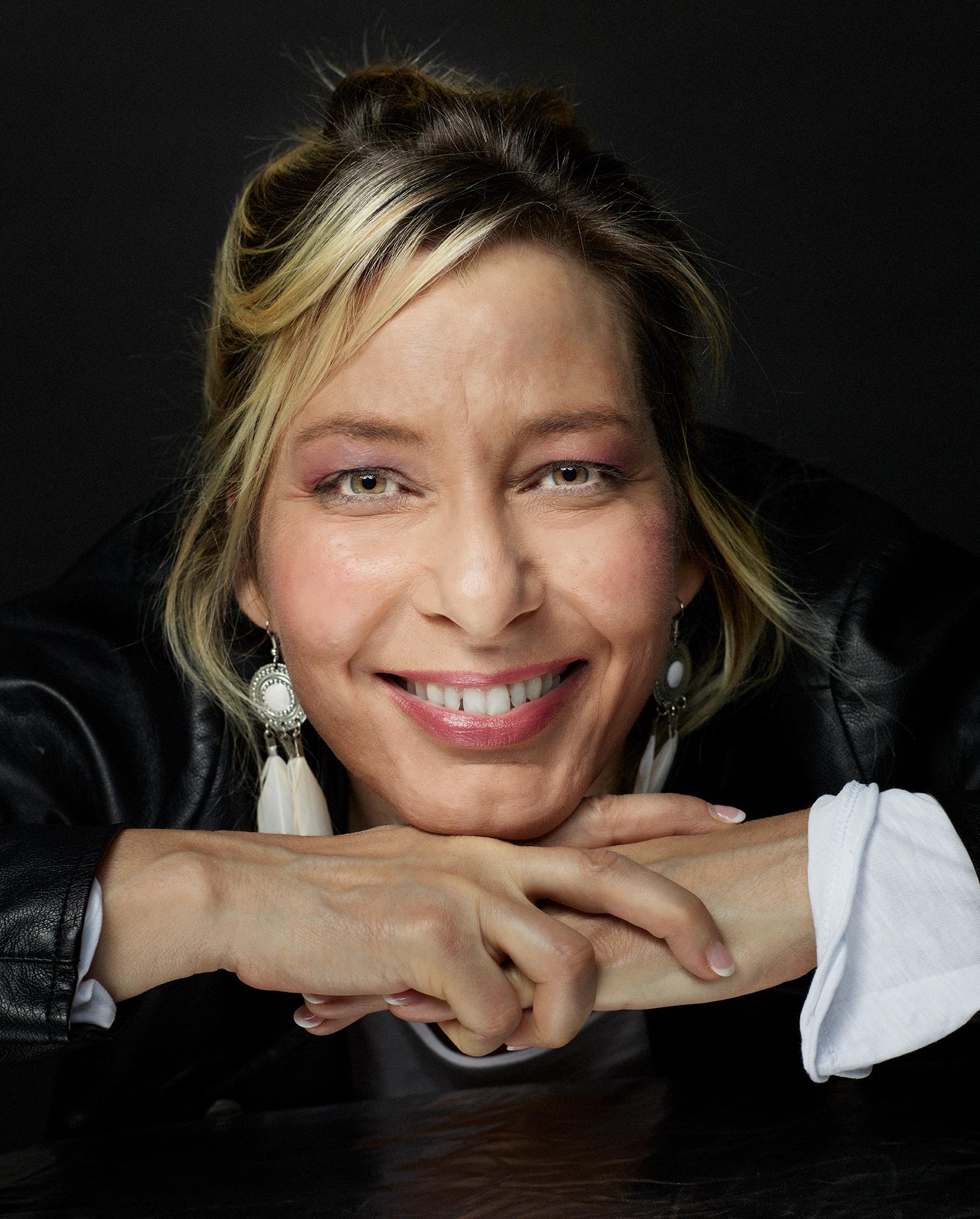 Christiane Maschjechi